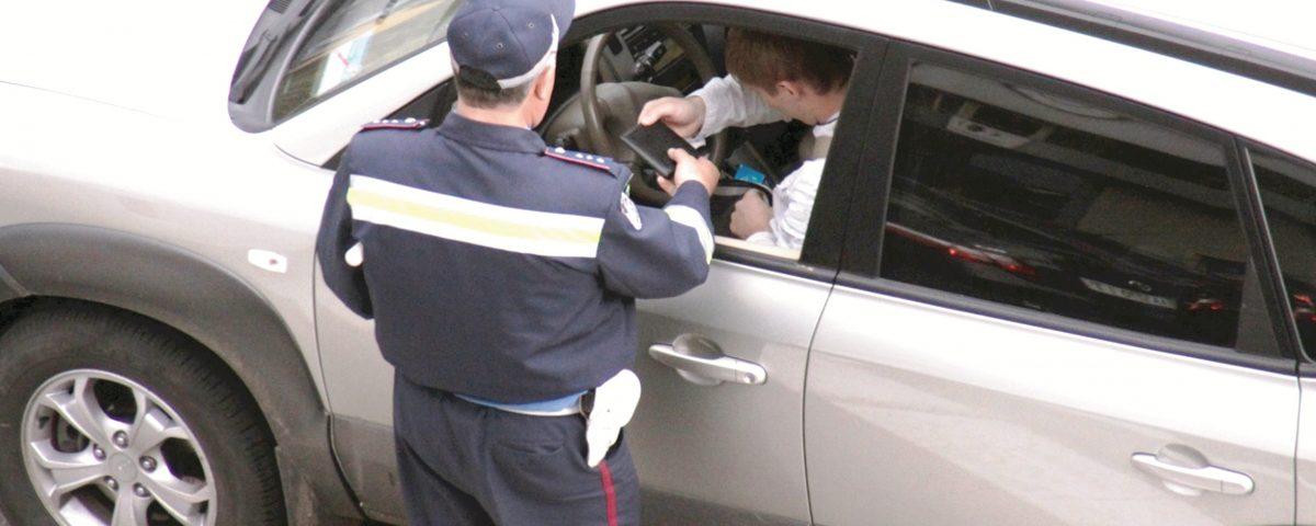 Права водителя, или у нас есть не только обязанности