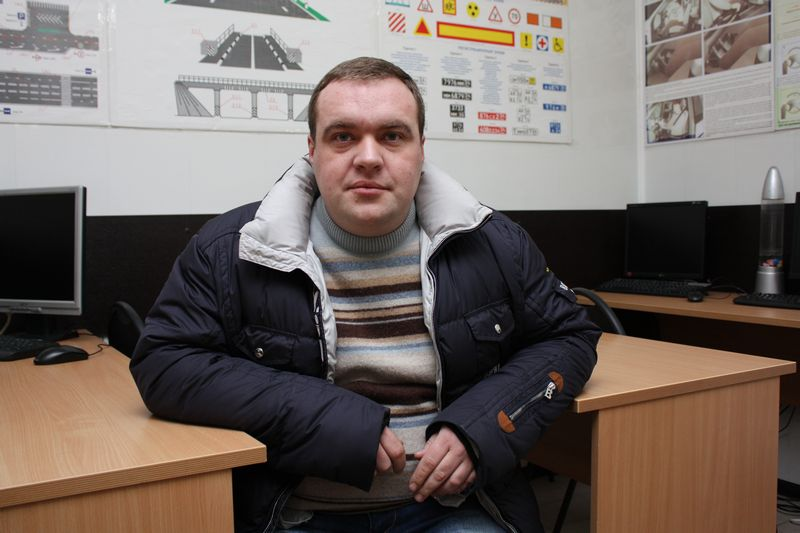 Балюнов Владимир Григорьевич