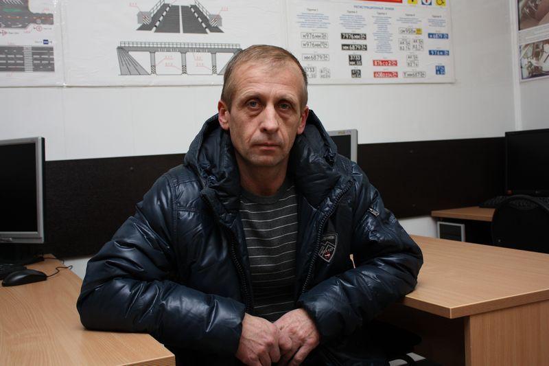 Муравьев Александр Анатольевич