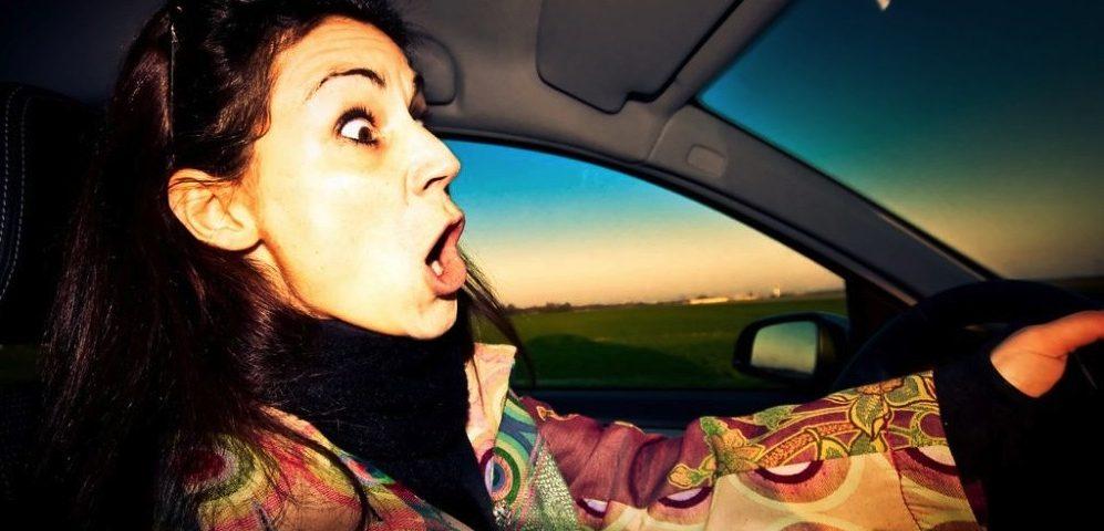 Как побороть чувство страха перед сдачей экзамена по вождению