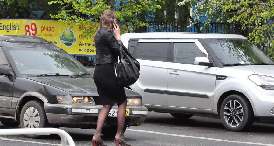 Наезд на пешеходов: как его предотвратить?