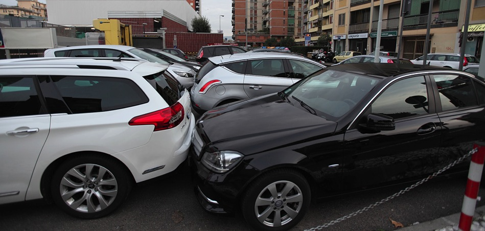 Парковка для новичков: полезные советы