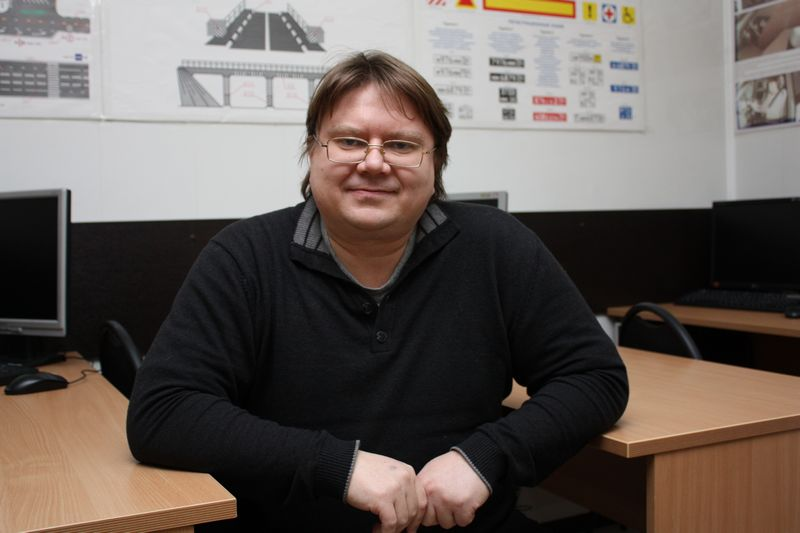 Самохоткин Вячеслав Игоревич